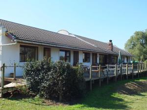 Fish Eagles Lodge B&B