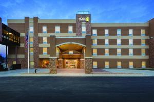 Home2 Suites By Hilton South-Sanford Medical Center