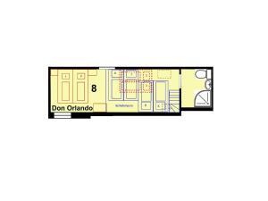 Vaya Casa, Bed & Breakfast  Kappelrodeck - big - 27