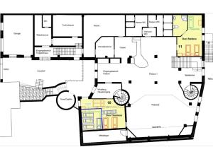 Vaya Casa, Bed & Breakfast  Kappelrodeck - big - 75