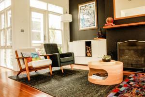 Ramsden House - A Luxico Holiday Home