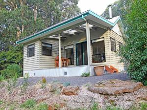 Banksia Lake Cottages, Vidiecke domy  Lorne - big - 1