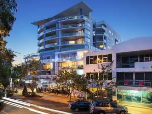 Scarborough Beach Resort Queensland