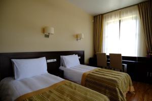 Polyana 1389 Hotel & Spa, Hotels  Estosadok - big - 12