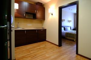 Polyana 1389 Hotel & Spa, Hotels  Estosadok - big - 13