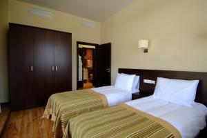 Polyana 1389 Hotel & Spa, Hotels  Estosadok - big - 3