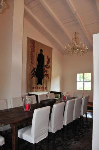 Borgo Basso, Prázdninové domy  Barberino di Val d'Elsa - big - 25