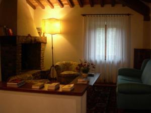 Borgo Basso, Prázdninové domy  Barberino di Val d'Elsa - big - 23