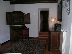 Borgo Basso, Prázdninové domy  Barberino di Val d'Elsa - big - 14