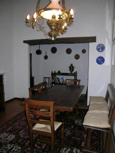 Borgo Basso, Prázdninové domy  Barberino di Val d'Elsa - big - 9