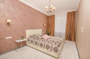 Мольнар Апартаменты Кирова 4 - фото 3