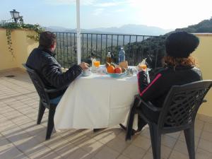 Hotel Sierra de Araceli, Hotels  Lucena - big - 30