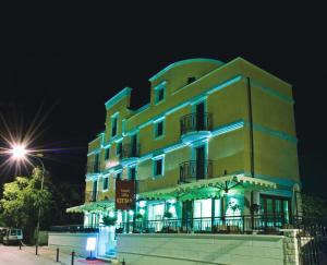 Hotel Villa Cittar