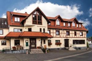 Deutsches Haus - Hotel - Bermuthshain