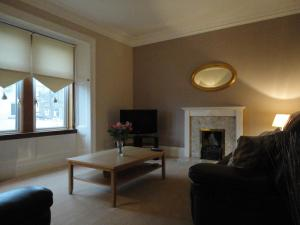 St Leonard's self catering apartment