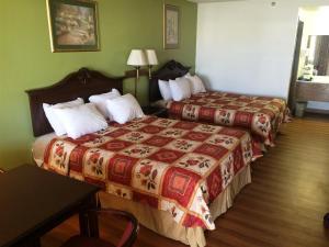 Motel 6 Santa Rosa Route 66 Reviews