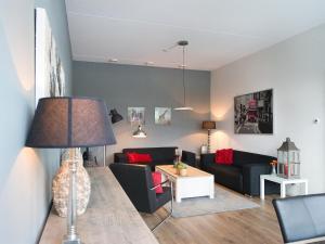 BizStay City Center Apartments(La Haya)