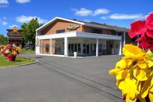 Hotel Motel Bonaparte Quebec City Qc