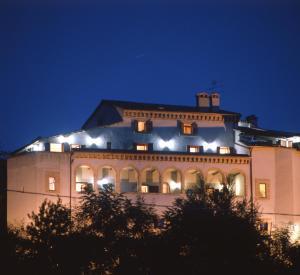 Il Castello Di Rosceto