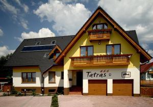 Penzion Tatras