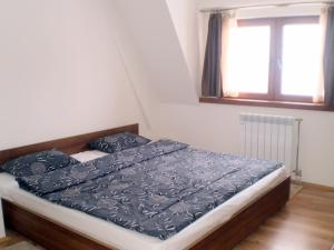 White Coffee Apartment, Apartments  Kopaonik - big - 4