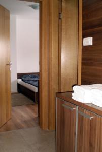 White Coffee Apartment, Апартаменты  Копаоник - big - 5