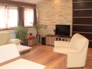 White Coffee Apartment, Апартаменты  Копаоник - big - 6