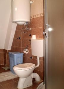White Coffee Apartment, Апартаменты  Копаоник - big - 10