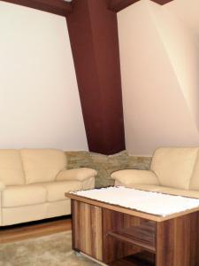 White Coffee Apartment, Apartments  Kopaonik - big - 12