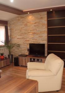 White Coffee Apartment, Апартаменты  Копаоник - big - 15