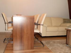White Coffee Apartment, Apartments  Kopaonik - big - 17
