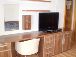 White Coffee Apartment, Apartments  Kopaonik - big - 19