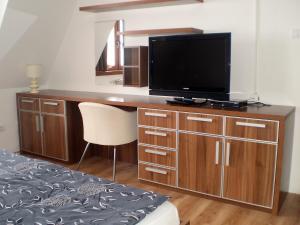 White Coffee Apartment, Апартаменты  Копаоник - big - 21