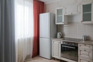 Апартаменты Yellow Room, Апартаменты  Красногорск - big - 7