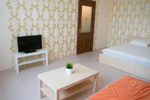 Апартаменты Yellow Room, Апартаменты  Красногорск - big - 8
