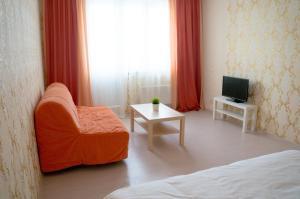 Апартаменты Yellow Room, Апартаменты  Красногорск - big - 4