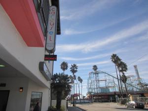 obrázek - Carousel Beach Inn