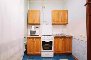 Flatio on Bolshaiy Serpuhovskoy, Apartmány  Moskva - big - 12
