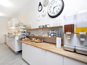 Kef Guesthouse at Grænásvegur, Bed and Breakfasts  Keflavík - big - 38