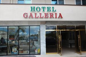 ホテル ガレリア サイパン
