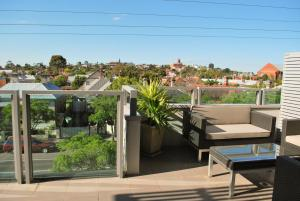 Westgarth Penthouse - A Luxico Holiday Home