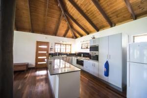 Luxury Rainforest Villa