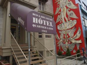 obrázek - Hotel Quartier Latin