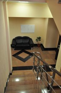 Гостиница Дворик - фото 5