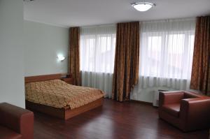 Гостиница Дворик - фото 12