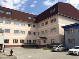 Гостиница Дворик - фото 13