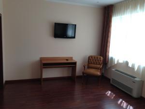 Гостиница Дворик - фото 16