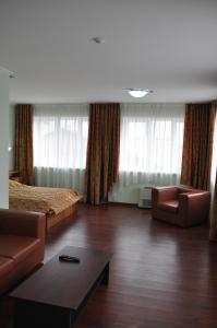 Гостиница Дворик - фото 19