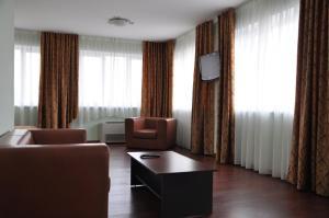 Гостиница Дворик - фото 23