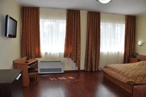 Гостиница Дворик - фото 25